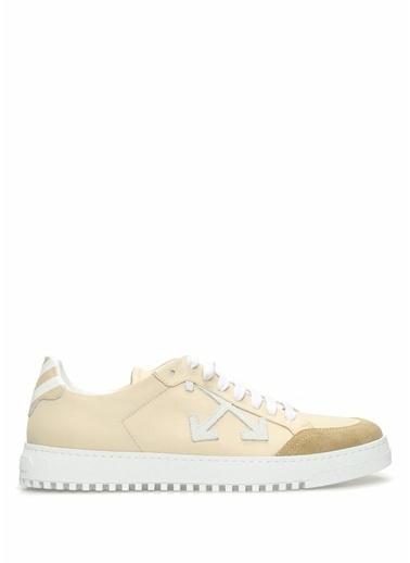 Off-White Sneakers Bej